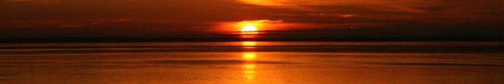 Mit einer Fläche von gerade einmal 5.660 km² ist Prince Edward Island, kurz PEI genannt, die kleinste Provinz Kanadas.