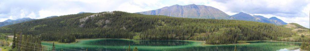 Yukons wildschöne Landschaften werden Sie begeistern.