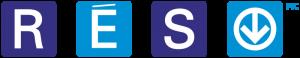 RÉSO ist vom phonetisch ähnlichen französischen Wort réseau (Netzwerk) abgeleitet