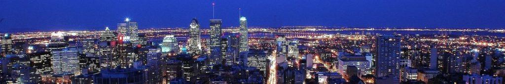 Montreal-Reisen bestechen durch Vielfalt, Charme und anglo-francophile Interkulturalität.