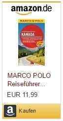 Karl Teuschl: Marco Polo Reiseführer Kanada