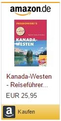 Iwanowskis Reiseführer West-Kanada