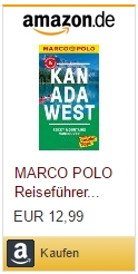 Marco Polo Reiseführer West-Kanada